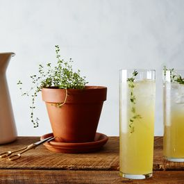 Lemonade Recipes by Cory Baldwin