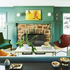 Paint Your Room Green: This Is Why You Won't Regret It