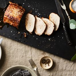 1 Easy Pork Loin Roast, 5 Ways to Mix it Up
