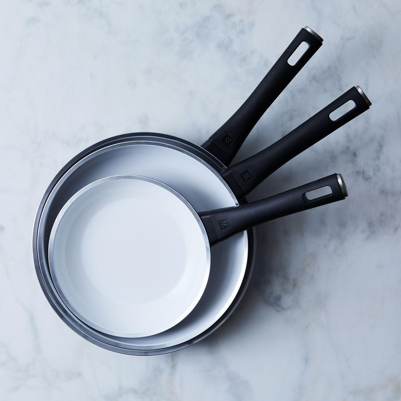 Zwilling Carrara Nonstick Ceramic Fry Pan On Food52