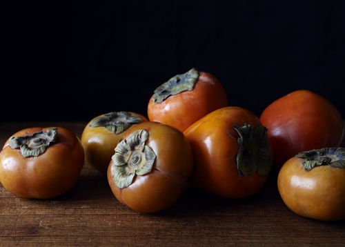 Your Best Persimmons
