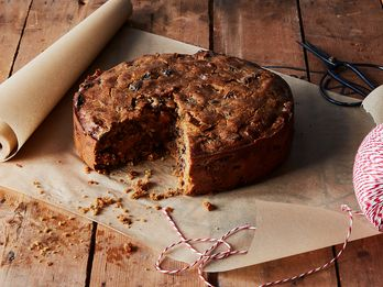 The Nigerian Fruitcake Recipe That Brings Me Home