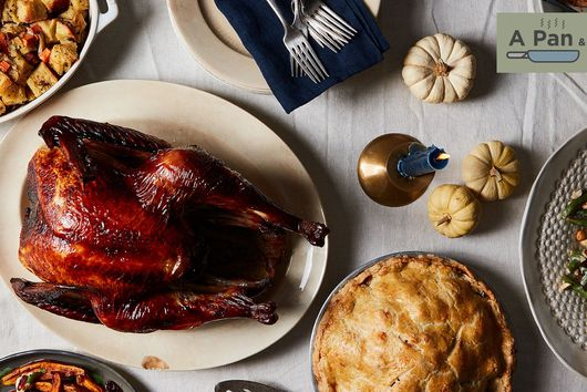 Do This One Thing Now for Thanksgiving Success Later