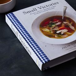 7 Delicious Reasons to Pick Up a Copy of Small Victories ASAP