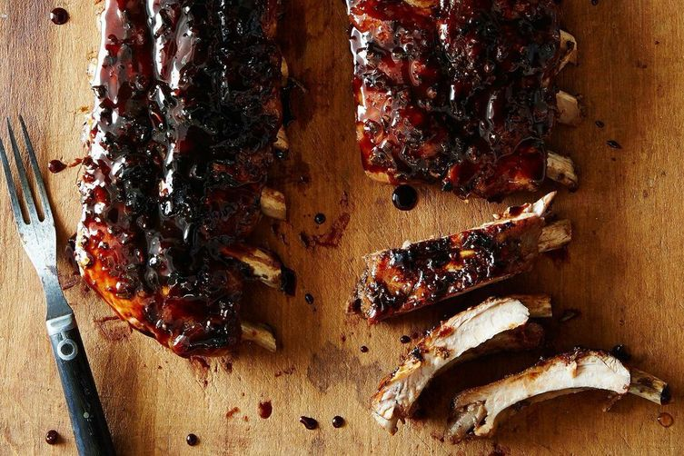 Ribs from Food52