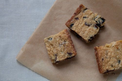 Blondies gluten free and completely delicious recipe on for Food52 bar nuts