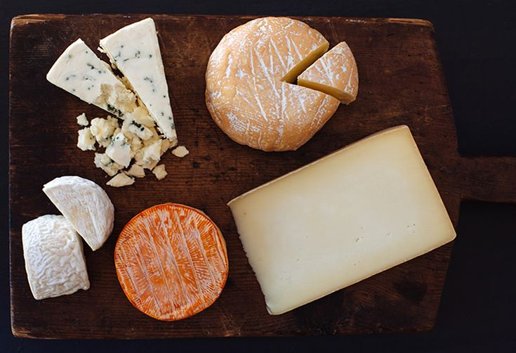 Why Your Cheese Stinks and When It's a Good (and Bad) Thing