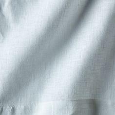 Linen Curtain Panel