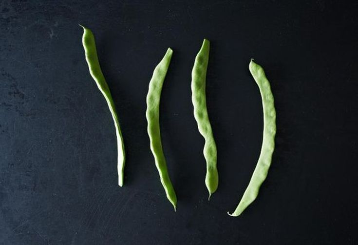 Romano Beans: Shake Up Your Green Bean Routine