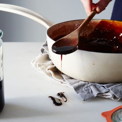 Stop Searching for Pomegranate Molasses & Make it at Home