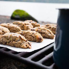 scones by kevin hollinger