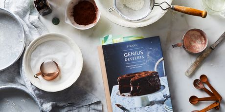 Genius Desserts is almost here!