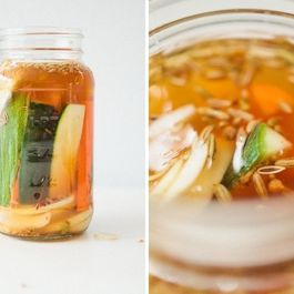 Pickles by ChefWife