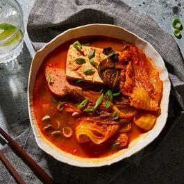 Asian meals by Aria Joyann