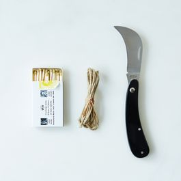 Berti Foraging Knife