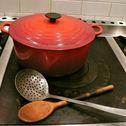 one big pot