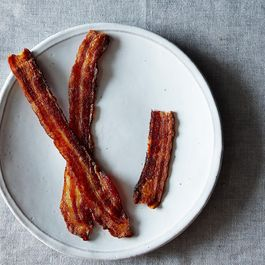 How to Cook Flat Bacon