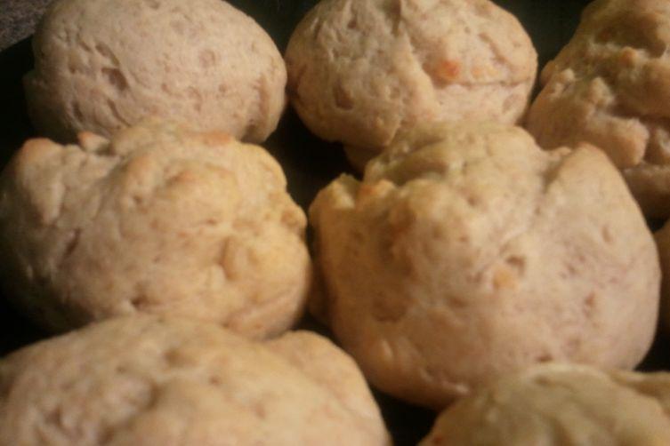 Buttermilk Brie Rolls