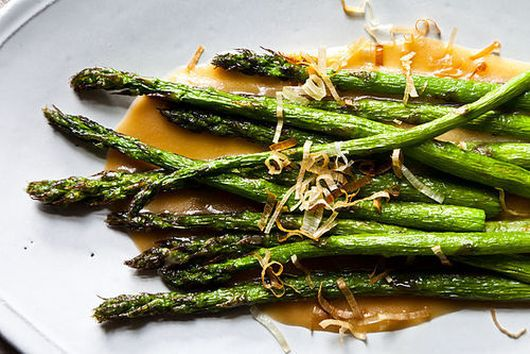 10 Recipes to Welcome Spring