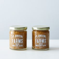 Pickled Mustard Seeds (2-Pack)