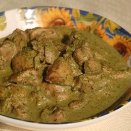 Fc231597 4101 49db a7e9 ef53f8b100e9  chicken with cilantro mint sauce