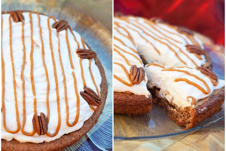 Glorious Gluten-Free Torte
