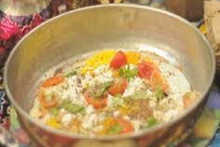 Arabic Eggs