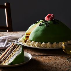 Meet the Princess Cake: A Scandinavian Showstopper for Almond Lovers