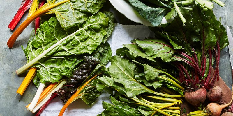 15 Ways To Cook Whatever Hearty Green You Ve Got