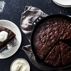 You Haven't Met a (Chocolate!) Banana Bread Like This Yet