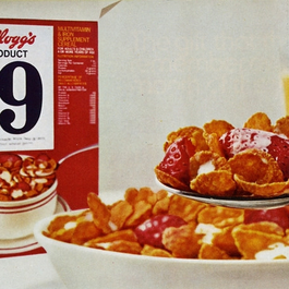 Kellogg's Just Killed This Cereal. Did You Know It Was Even Alive?
