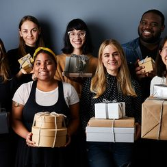 Stumped on a Gift? Our Customer Care Team Can Help