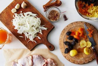 5 Between-Season Dinners Starring Onions, Old Faithful