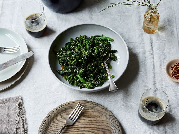 This Japanese Sauce Will Reignite Your Love of Vegetables