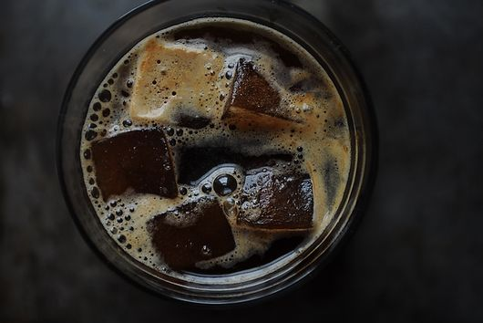 5 Ways to Make Iced Coffee Better
