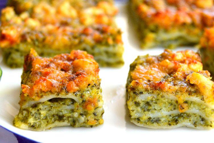 Green Torte
