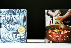 The 2015 Tournament of Cookbooks -- Day 14