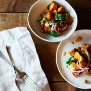 19b7db62 b45a 448c 98e1 3d149a247eea  2015 0929 roast squash and chickpea salad with citrus tahini dressing james ransom 006