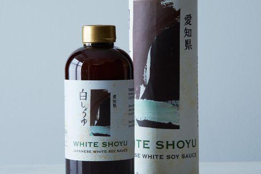 White Shoyu