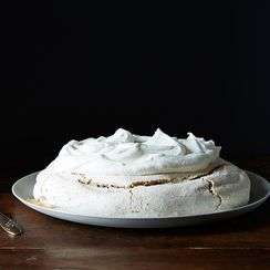 For Perfectly Whipped Egg Whites (+ Lofty Meringues), Add a Little Pinch of This