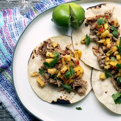 Carnitas, Meet Instant Pot