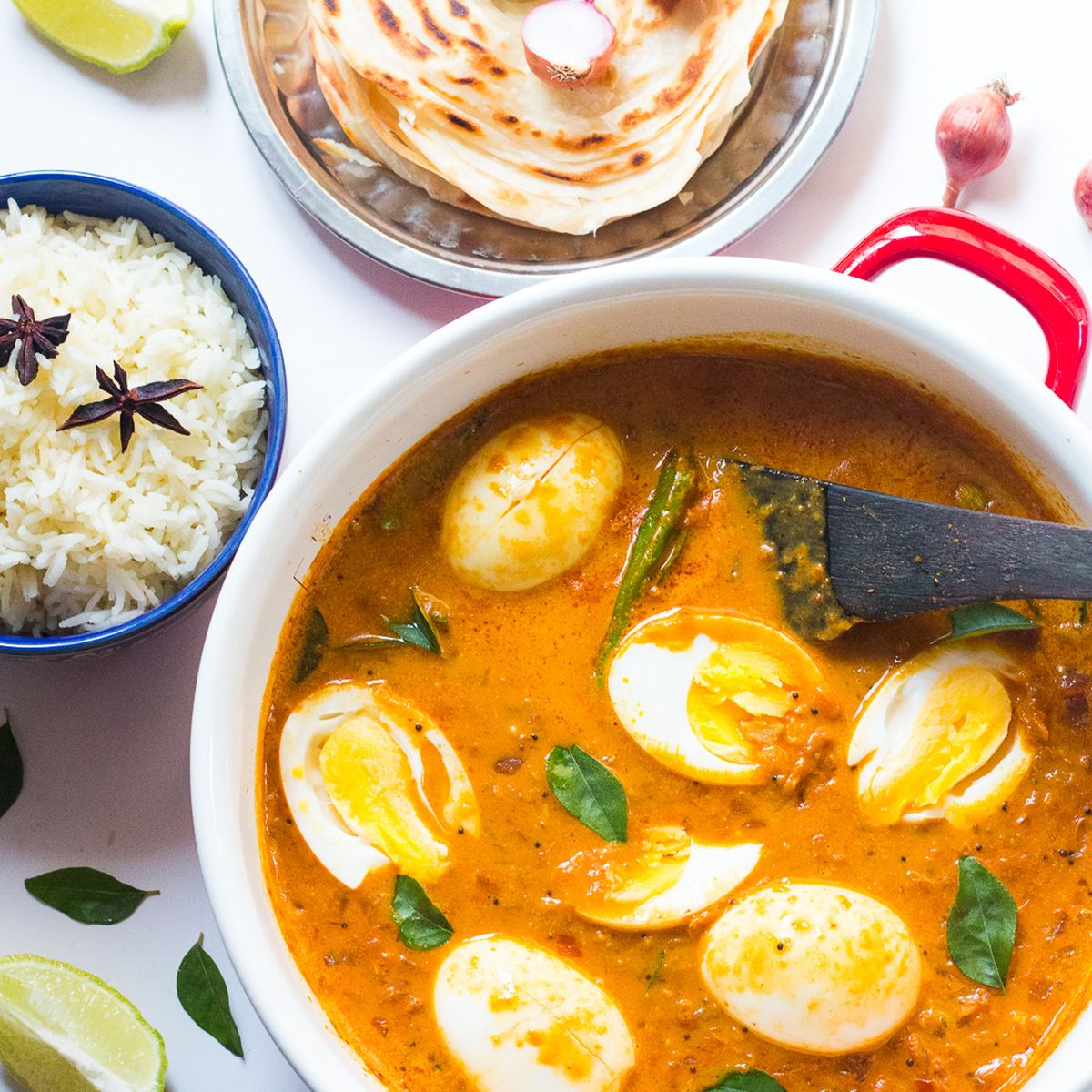 South indian style egg curry in coconut milk recipe on food52 forumfinder Images