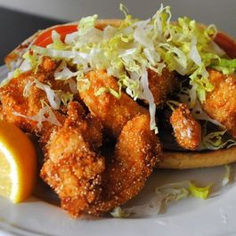 E7564f9a 2154 4a80 8fab 1dbdd98fd16f  shrimp poboy all