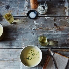 The Soup I Wish I Could Have Served My Grandmother