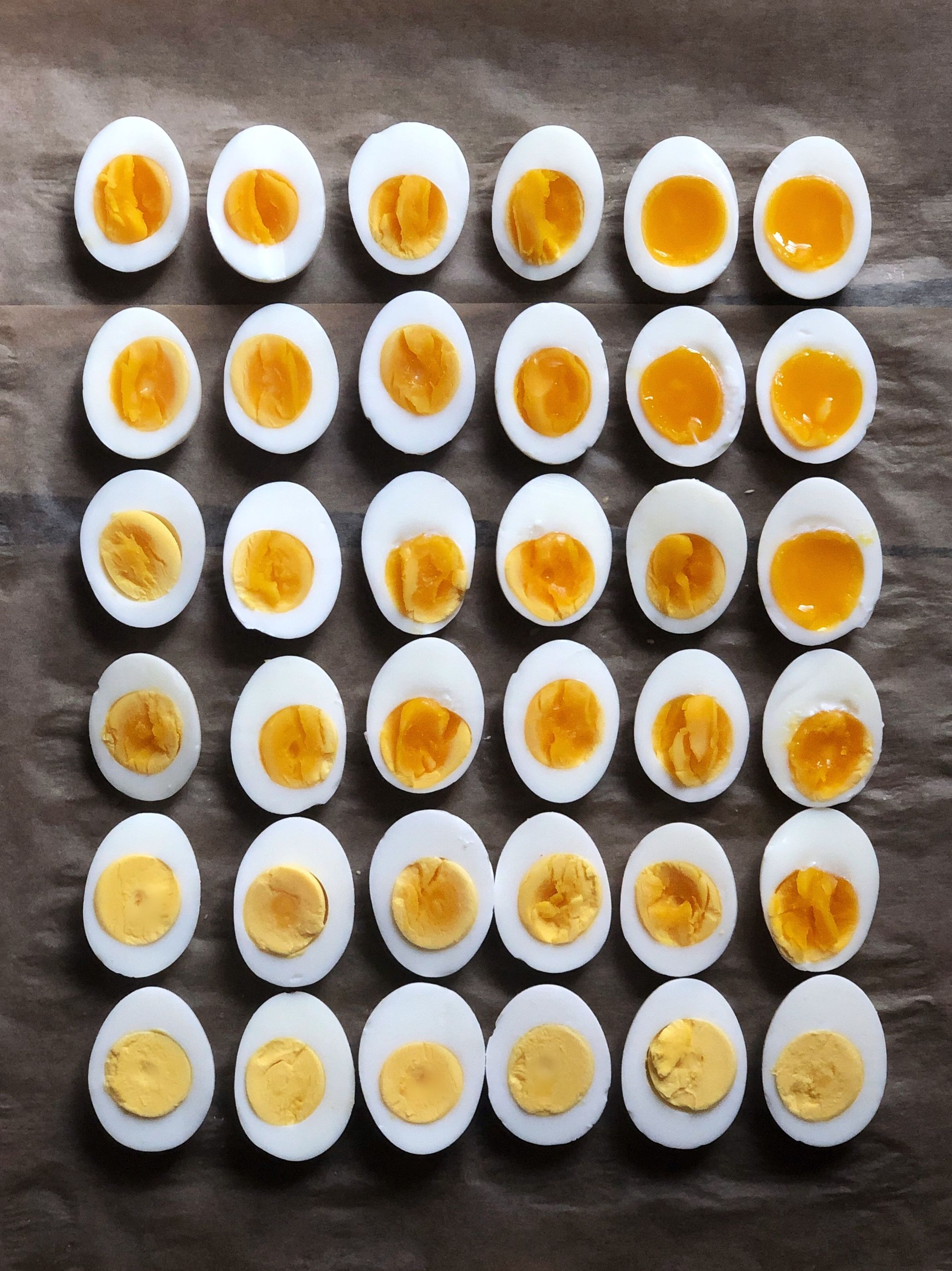 How to Make Perfect Hard-Boiled Eggs Every Time, According to Waaayyy Too Many Tests