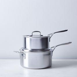 Demeyere 5 Plus Saucepan with Lid