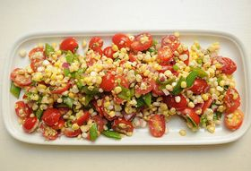 10 Summer Corn Recipes