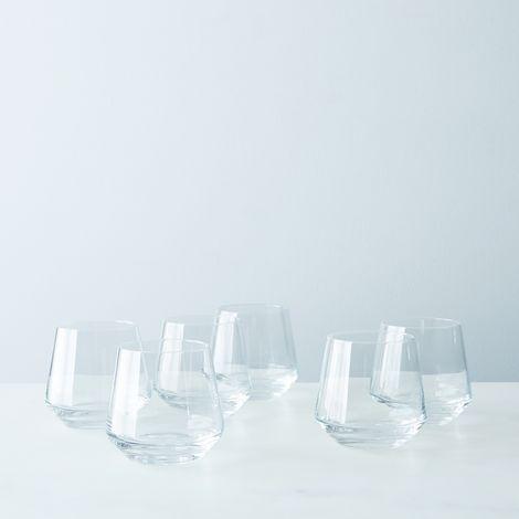 Whiskey Glass (Set of 6)