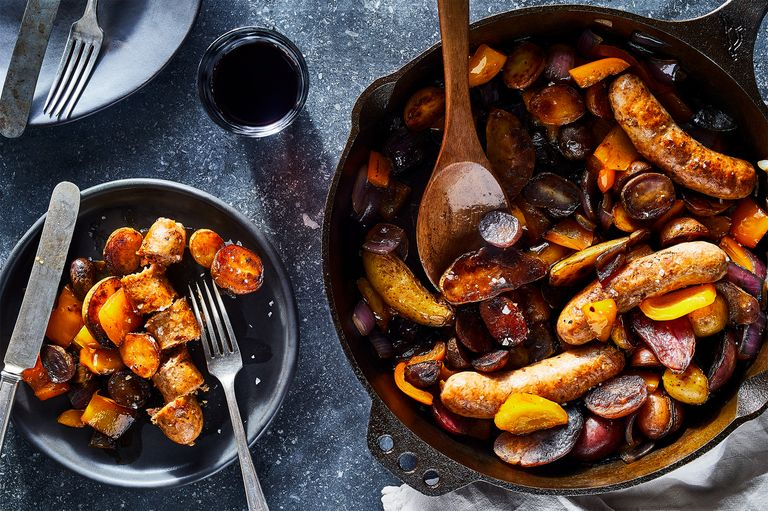 17 Crispy-Crackly Recipes Starring Your Cast Iron Skillet