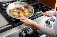 Our Guide for Caring for & Cleaning Stainless Steel Pans
